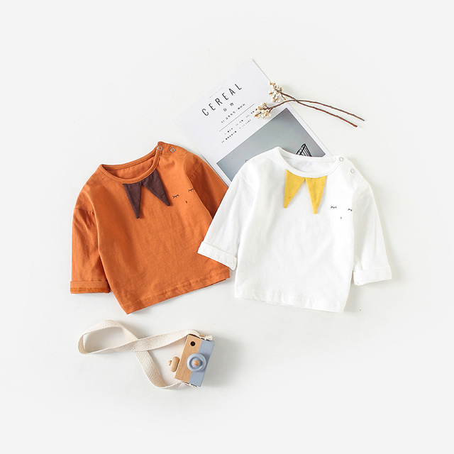 1e0edcb15d6 Aliexpress.com   Buy 2018 Autumn New Children s Wear