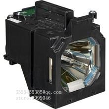 Asenduslamp AWO ET-LAE16 / POA-LMP147 Panasonic PT-EX16KU jaoks; Sanyo PLC-HF15000 LCD projektor (NSHA380W)
