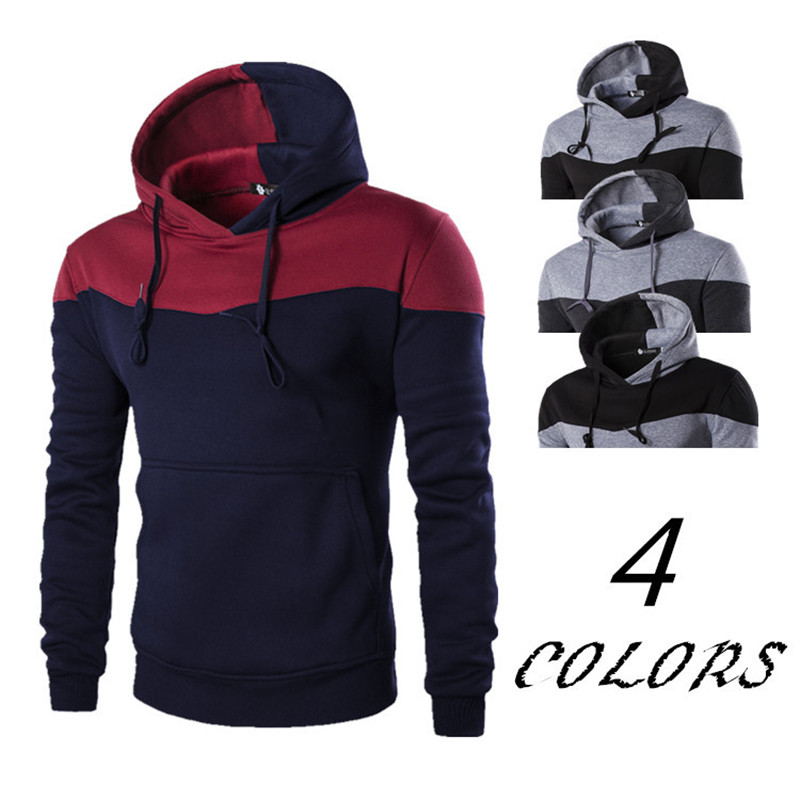 TMHOO Sports Mens Big Size Football Classic Jacket Bomber Flying Style Autumn Winter Outdoor Jacket Coat Long Sleeve Full Zippe Outerwear