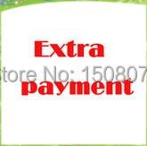 extra fee for customer