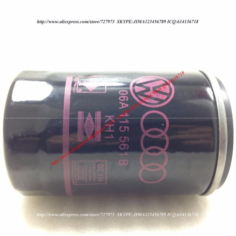 JICOSMOSLU: масляный фильтр для Фольксваген Пассат Гольф сиденье JETTA SKODA B4 B5 A4 A6 06A 115 561 B