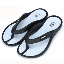 ROWOO EVA Women Casual Massage Durable Flip Flops and Beach Water-friendly Summer Sport Sandals Shoes RN260105 Free Shipping