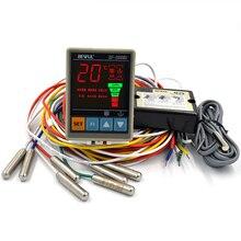 BF-8805A температуры и регулятор уровня воды контроллер водяного насоса