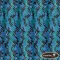НЕТ. HFJ391, Ширина 0.5 М, 10 м длина гидро погружения camo змеиной кожи животных hydrographics Переноса Воды печати Гидрографической Фильм
