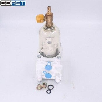 300FH 300FG Diesel Brandstoffilter Equivalent Universal heater Water Separator Vergadering turbo dieselmotor SWK-2000-5
