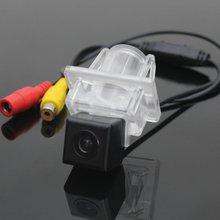 Для Mercedes Benz C Class W204 2007 ~ 2014 Автомобилей Парковочная Камера/Задняя вид Камеры/HD CCD Ночного Видения + водонепроницаемый + Широкоугольный