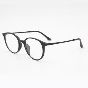 Image 4 - Super Licht gewichteten Ultem Kunststoff Flexible Frauen Brillen Rahmen Optische Verordnung Frau Brillen Farbe Nie Verblassen