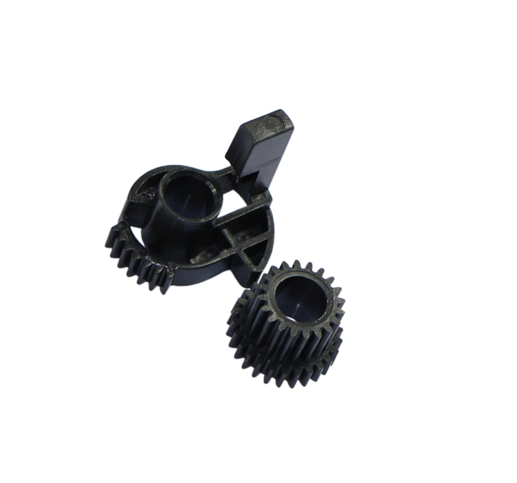 1Set Toner Reset Gear For Ricoh Aficio SP 1200SF 1200S Copier Spare Parts powder for ricoh ipsio 312 for ricoh c242 sf aficio sp 310 hs new reset fuser powder lowest shipping