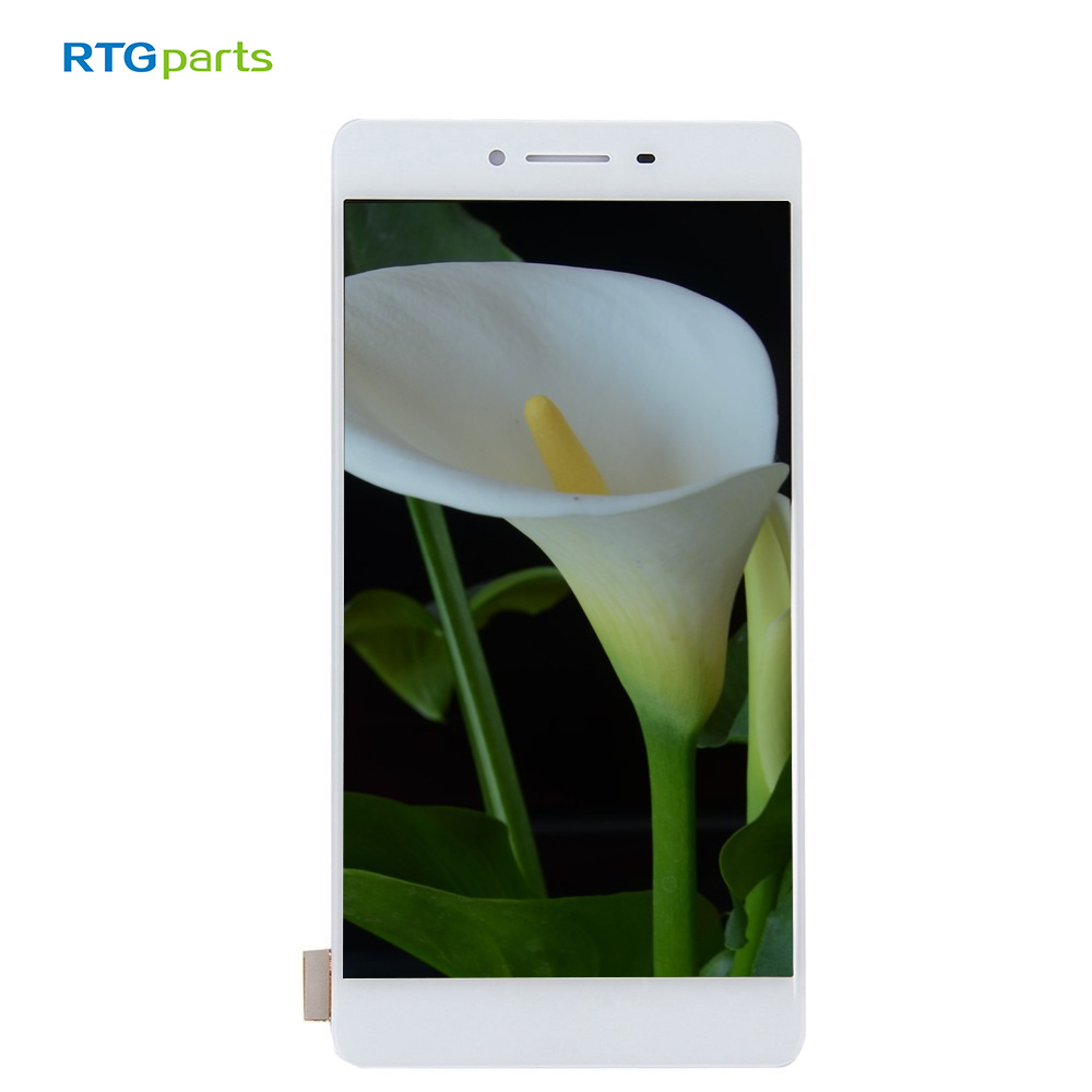 RTGparts AMOLED Display For Oppo R7S with Touch Screen Digitizer AssemblyRTGparts AMOLED Display For Oppo R7S with Touch Screen Digitizer Assembly