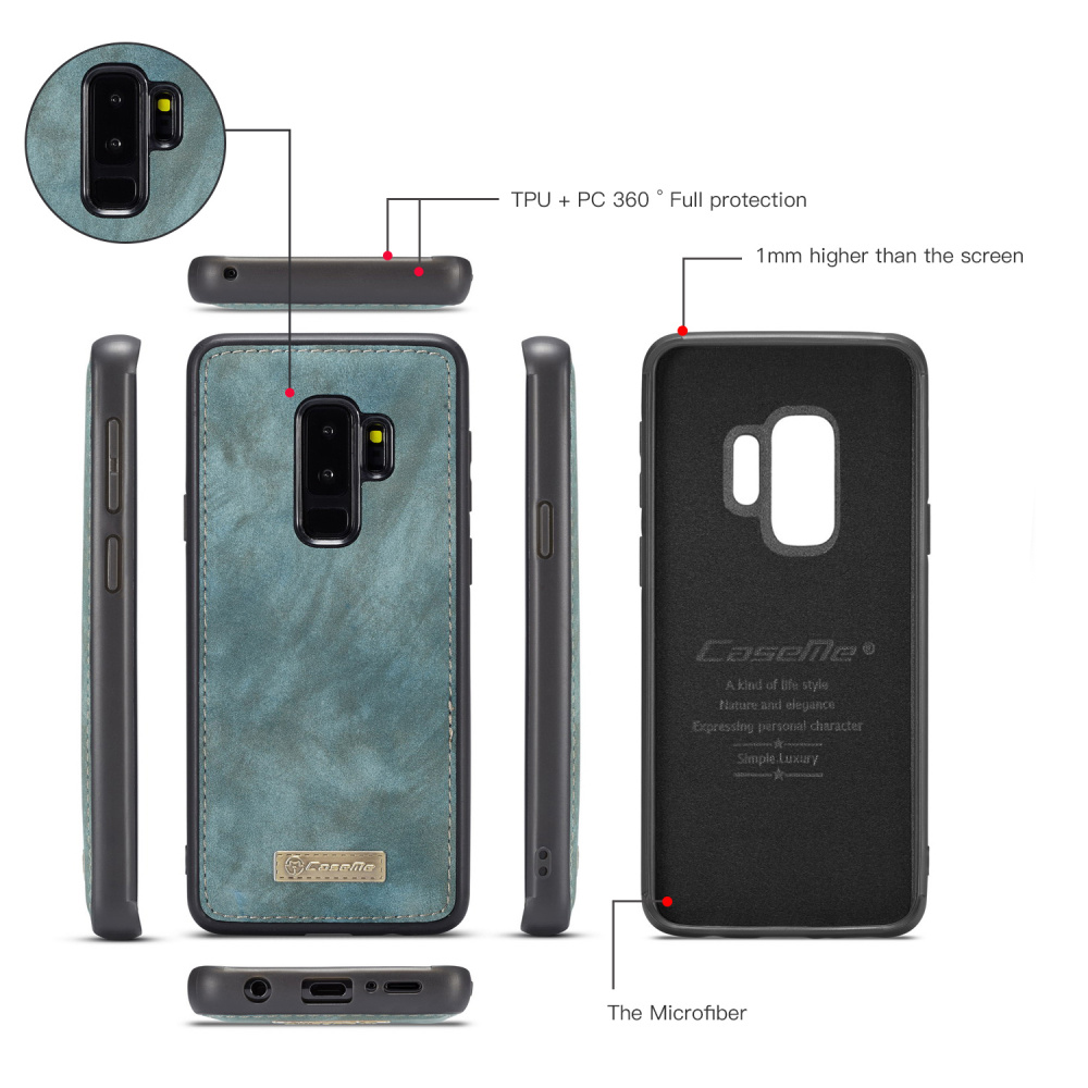For Samsung Galaxy S9 S9 Plus Case (3)