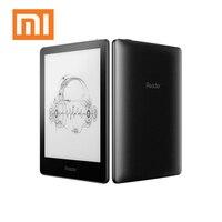 XIAOMI IReader A6 6 Inch Listening And Reading Ink Screen EBook Reader 1448x1072 Resolution 8G Storage PDF Portable Ereader