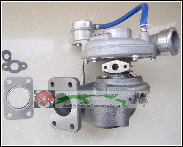 Бесплатная доставка Turbo GT2556S 711736 5026 S для PERKIN S Massey Ferguson 5455 тракторный погрузчик 420D IT vista 4 4.4L 2674A226 турбокомпрессора