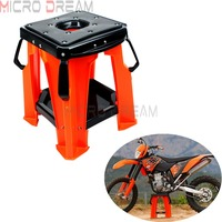 Motocross MX Enduro Lift Stand Dirt Racing Bike Repair Holder Support Universal For KTM EXC F SMR XCF SXF EXC XC SX 125 250 450