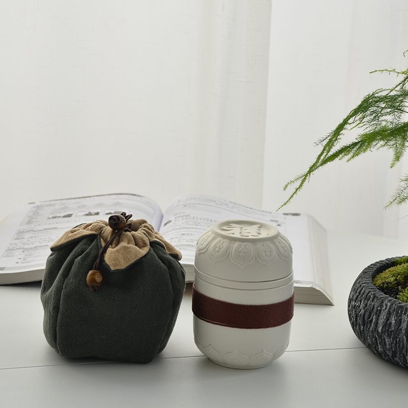 TANGPIN ceramic tea mugs with filters ceramic travel cup coffee cup office teaset drinkware in Mugs from Home Garden
