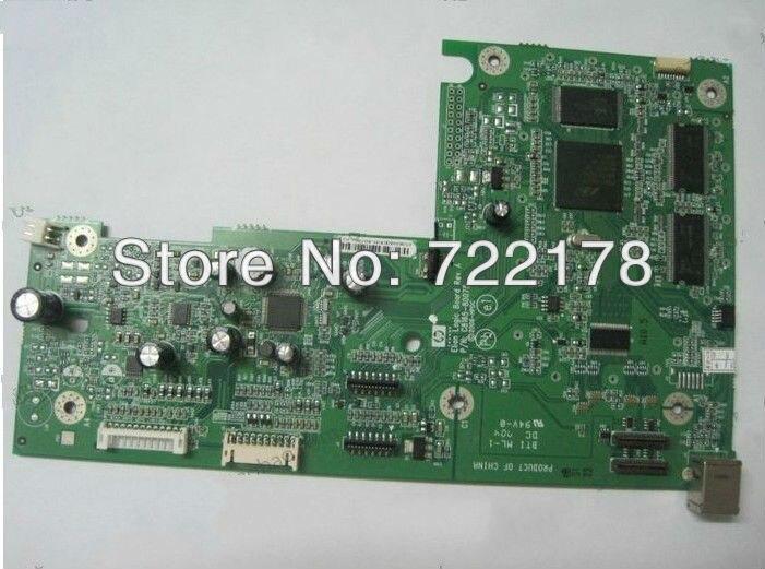 C8165-80075,mother board,main board,logic board for HPK7100,K7103,K7108 1