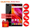 Oukitel Mix 2 5 99Inch FHD Full Screen MTK6757 Helio P25 Octa Core Android 7 0