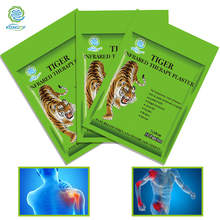 30 Pieces/3 Bags Pain Relief Patches Tiger Balm Plaster Treatment Muscular Pain Stiff Shoulder Joint Patch Relief Rheumatoid