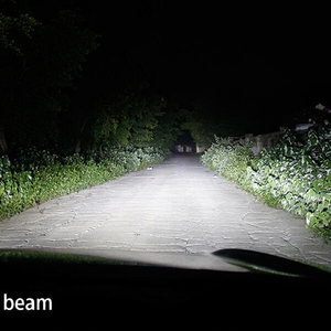 Image 5 - DLAND własne D40 360 stopni świecące koncentrując się 90W 6000LM AUTO żarówka LED samochodowa lampa z CHIP CREE H1 H3 H7 H11 HB3 HB4 880 881