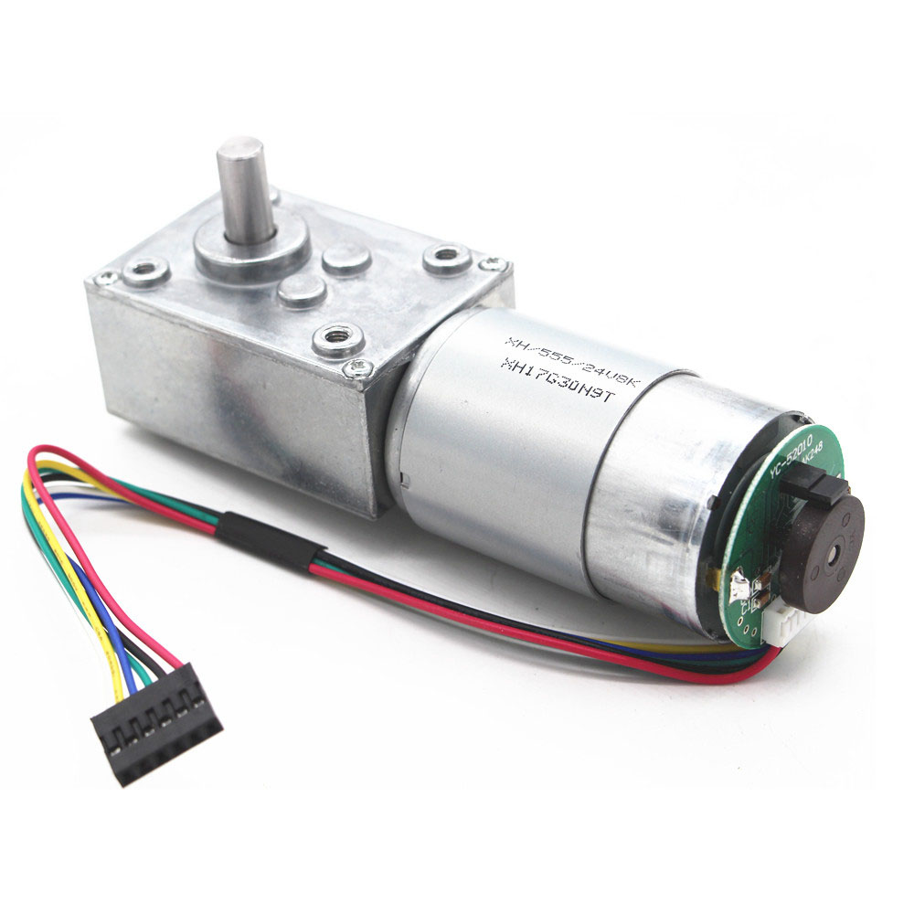 555 encoder geared motor, worm gear motor, 5840-555 encoder worm gear motor555 encoder geared motor, worm gear motor, 5840-555 encoder worm gear motor