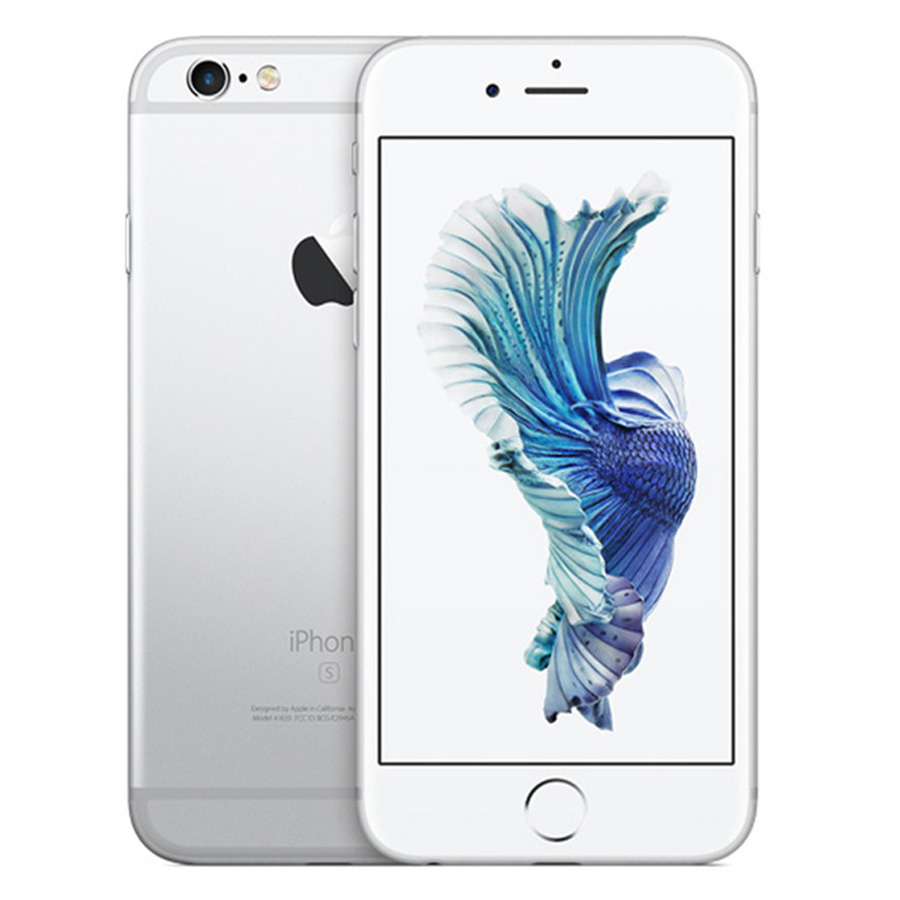"Image 2 - Original Unlocked Apple iPhone 6s iOS Dual Core 2GB RAM 16GB 64GB 128GB ROM 4.7"" 12.0MP Camera IOS 9 4G LTE iphone6s Phone-in Cellphones from Cellphones & Telecommunications"