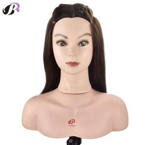 Support de Mannequin en PVC | Haute qualité, Support de Mannequin, Support dur de perruque, pinces de Table, Support d'épaule