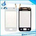 Сенсорный экран для Samsung Galaxy Ace S5830i gt-s5830i touch digitizer датчик lcd стекла с шлейфом 1 шт. бесплатная доставка