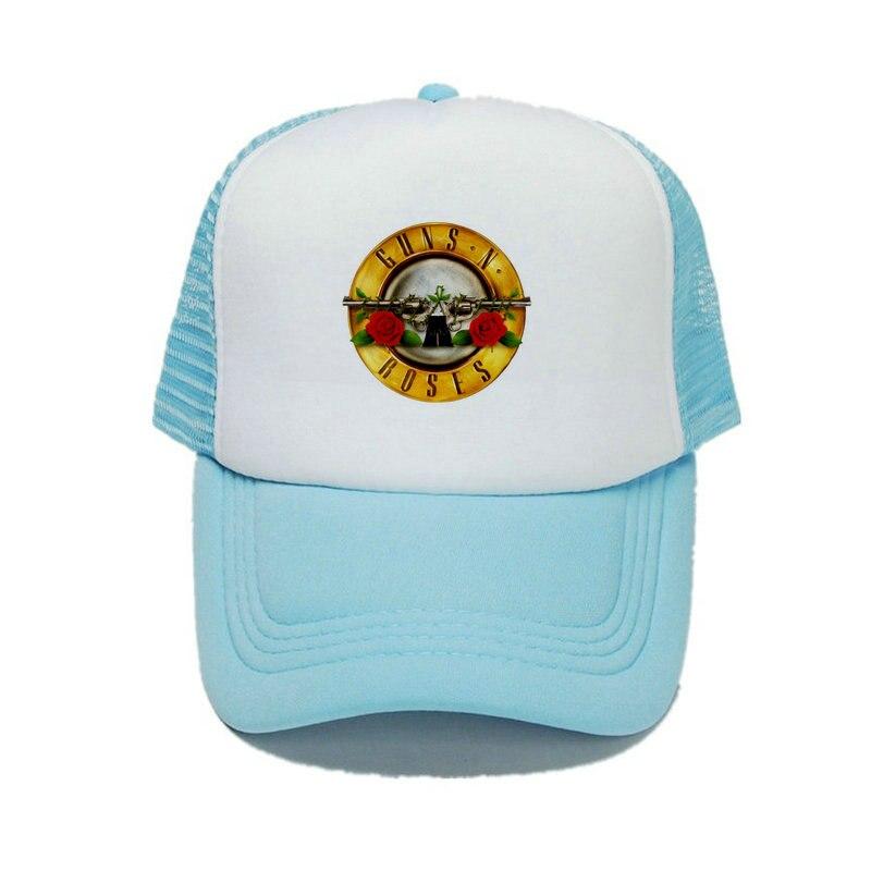 black trucker hat YY44928