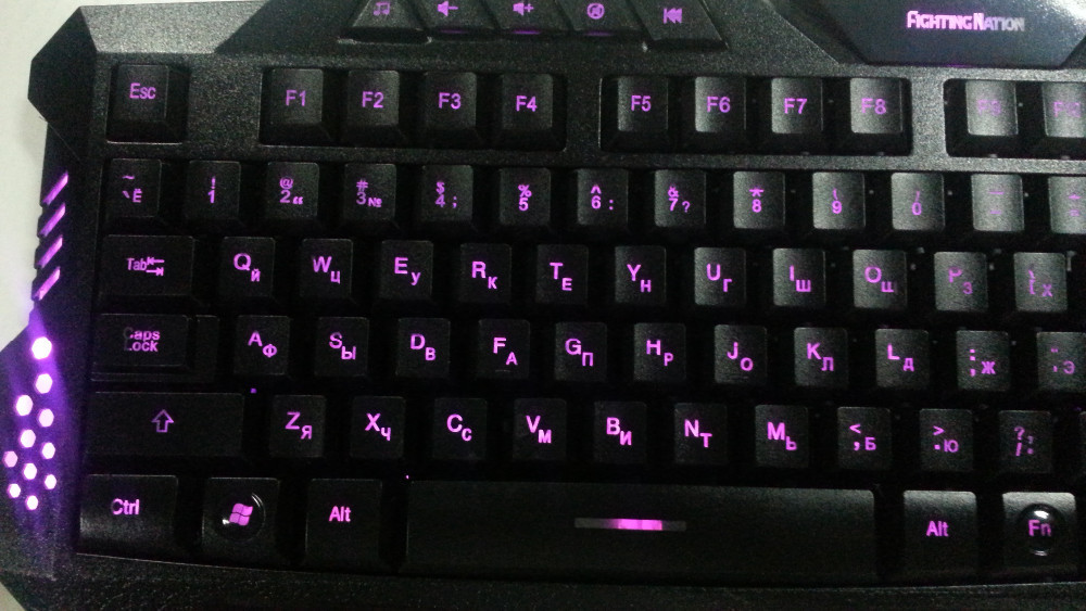 Russian version letter Layout LED 3-Color Switch breathing backlit backlight keyboard Russian version letter Layout LED 3-Color Switch breathing backlit backlight keyboard HTB1giVmIVXXXXaaXVXXq6xXFXXXh