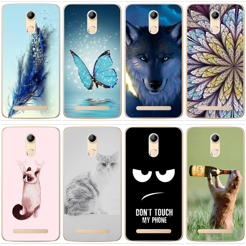 Cool Painting Case Cover For <font><b>Homtom</b></font> HT 17 HT17Pro 3 7 16 26 27 30 50 <font><b>70</b></font> Pro S7 S8 S9Plus S12 S16 Cover Mobile Phone Bag shell image