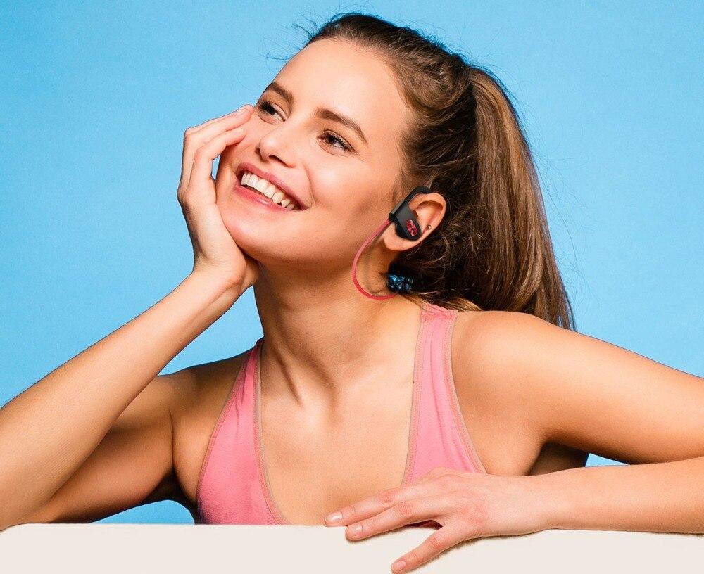 Mpow 088A Wireless Earphones Bluetooth Headphones with Mic Waterproof In-ear Sports Earbuds Noise Canceling Auricular Headsets (5)