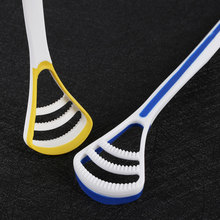 Tongue Brush Tongue Cleaner Scraper Cleaning Tongue Scraper For Oral Care Oral Hygiene Keep Fresh Breath