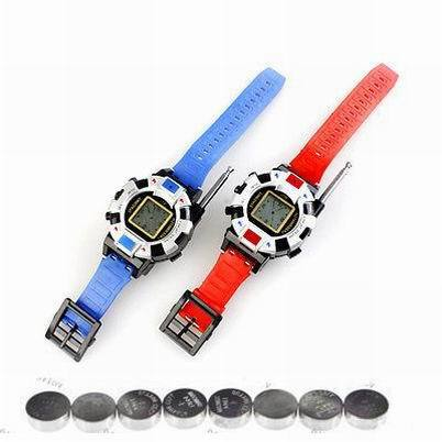 Kids Spy Watch Promotion-Shop for Promotional Kids Spy ...