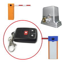 GALO sliding gate Remote Control Can copy the Remote Control 418MHz