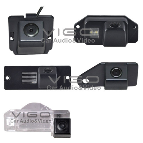 2010 Mitsubishi Outlander Camshaft: Car Reverse Camera For Mitsubishi Outlander Lancer ASX RVR