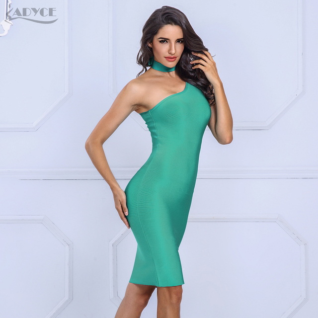 Adyce 2017 New Fashion Autumn Dress Women Hollow Out Halter Mini Bandage Dress Celebrity Evening Party Dresses Vestidos Clubwear