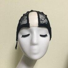 الدنتلة hairnets لصنع جزء