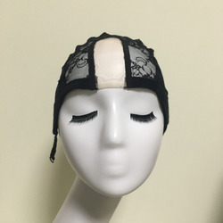 U part glueless lace wig cap for making wigs with adjustable straps weaving caps for women.jpg 250x250