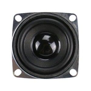 Image 3 - GHXAMP 2 Inch Full Range Speaker Unit 8ohm 3W Bluetooth Speaker DIY Square Tweeter Mid Woofer Loudspeaker Bubble  2PCS