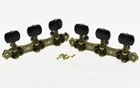 High Quality Bronze Classical Guitar Tuners Classic Tuning Keys Machine Heads
