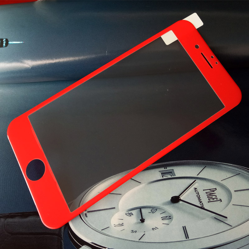 Iphone  Plus Curved Screen Protector