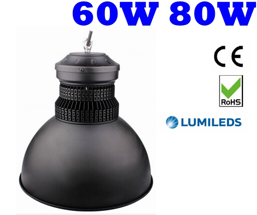 LED warehouse lighting 60W replace 250w metal halide high bay light with PhilipsSMD3030 Fedex free shipping 80 watt LED highbay-in Industrial Lighting from ...  sc 1 st  AliExpress.com & LED warehouse lighting 60W replace 250w metal halide high bay ... azcodes.com