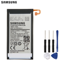 Samsung Original Replacement Battery EB-BA320ABE For 2017 Edition Samsung GALAXY A3 A320 Authenic Batteries 2350mAh