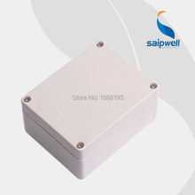 115*90*55mm  Cheap Sale Waterproof Plastic Enclosure Instrument Box  (SP-F3)