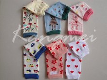 Baby Cotton Leg Warmer Arm Warmers 480 pairs/lot
