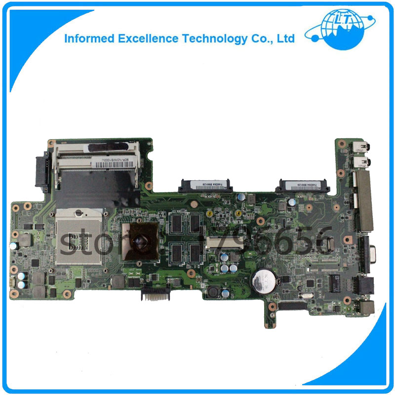 HOT selling K72JT laptop Motherboard for asus X72J mainboard fully tested 100% good work 60days warranty + free shipping for msi ms 10371 intel laptop motherboard mainboard fully tested works well