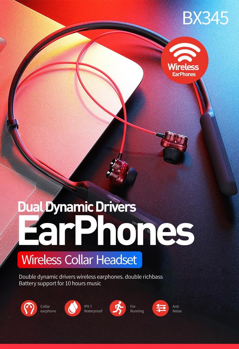 Bluetooth Wireless Headphone (1)