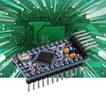 New Pro Mini atmega328 5V 16M Replace ATmega128 Arduino Compatible Nano for diy