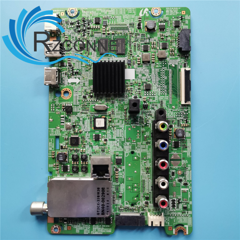 Motherboard Mainboard Card For Samsung BN41-02307B