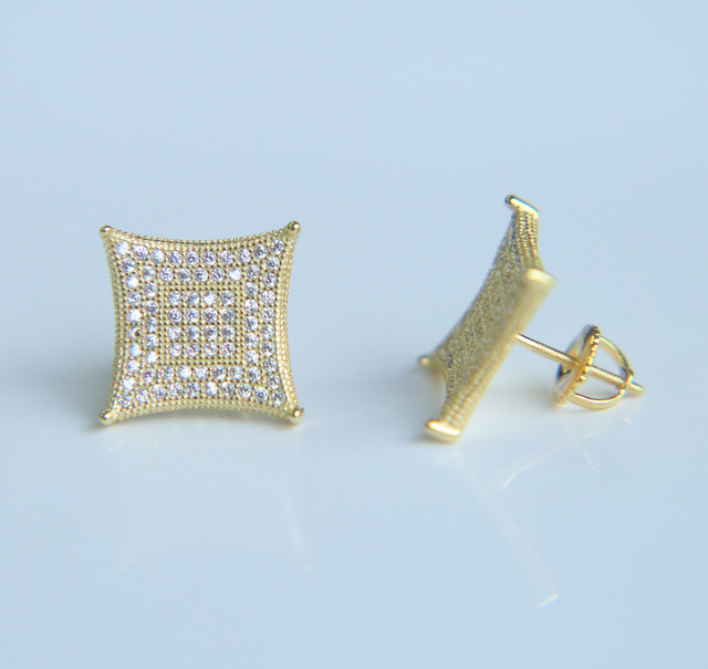 gold in shop product screw stud cubic childrens screwback image zirconia children fpx back earrings s main macy