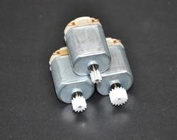 Free shipping 3pcs 130 small dc motor 3 to 5v miniature motor four wheel motor small.jpg 250x250
